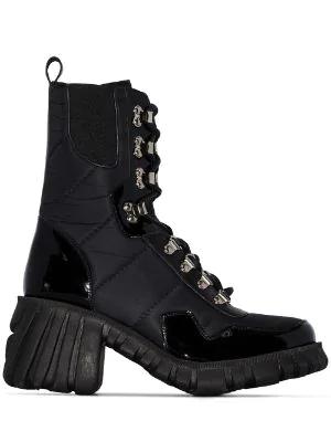 Boots & stövlar från Moncler Dam Farfetch