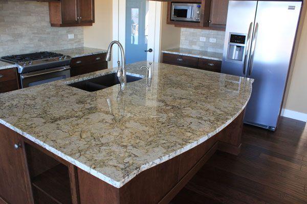 Arctic White Granite Granite Countertops Countertops Beach House Kitchens