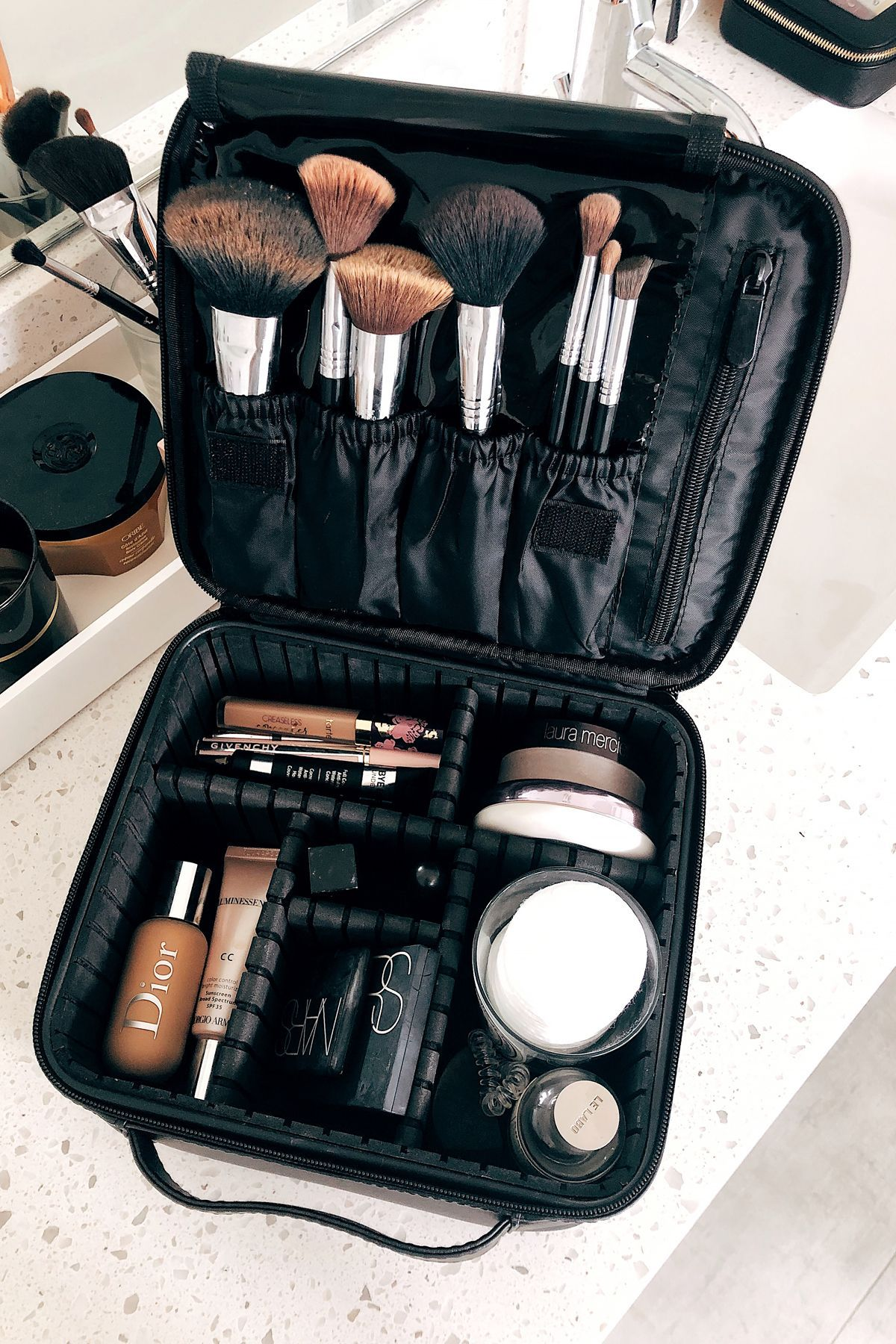 Top 15 Makeup Carrying Case for Home or Travel in 2020