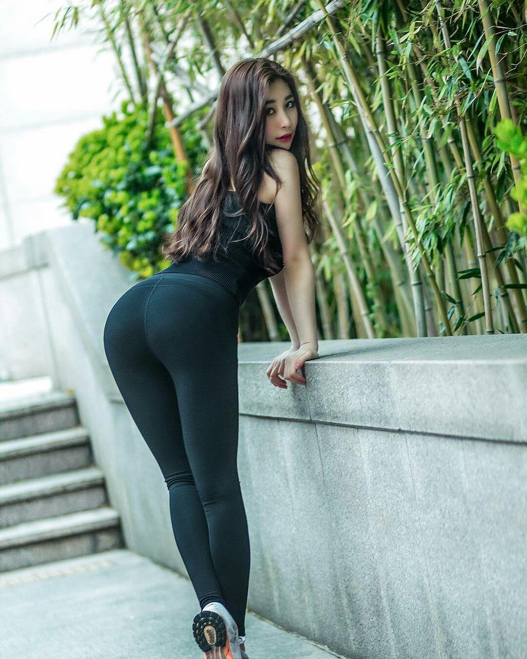 Flexible asian ass xxx sex images