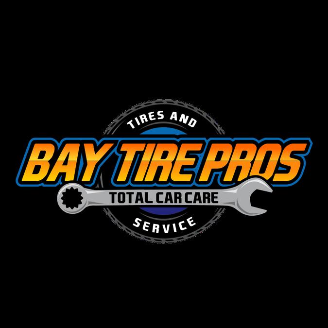 Logo For A New Tire Shop By Bennyt Logo Design Automotive Logo