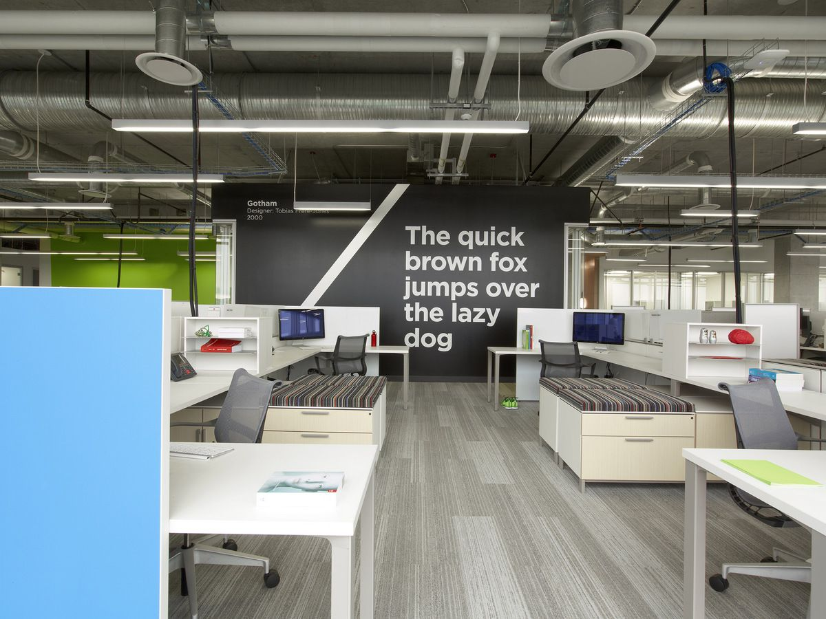 cool office space. Do You Work In A Fun,cool Office Space Or Just \ Cool .