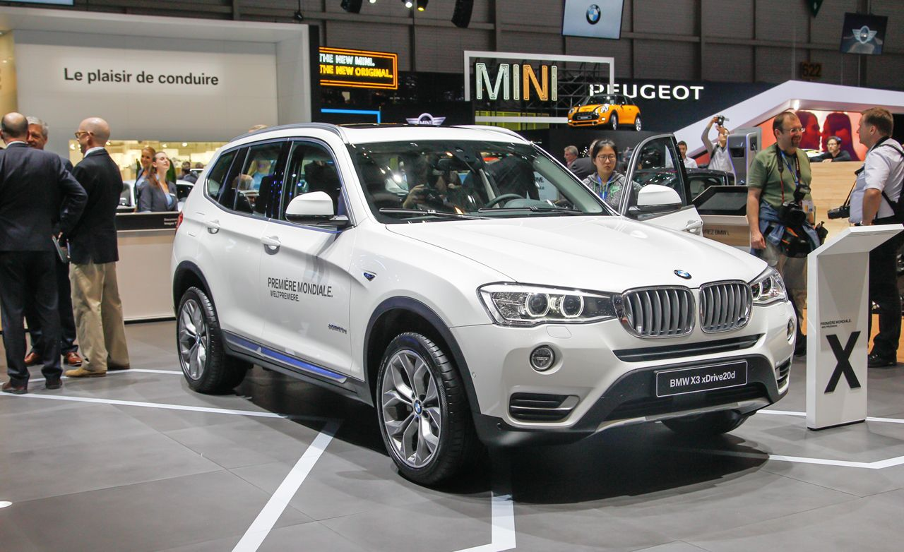 Next gen 2018 bmw x3 http www 2016newcarmodels com next gen 2018 bmw x3 future cars pinterest bmw x3 bmw and cars