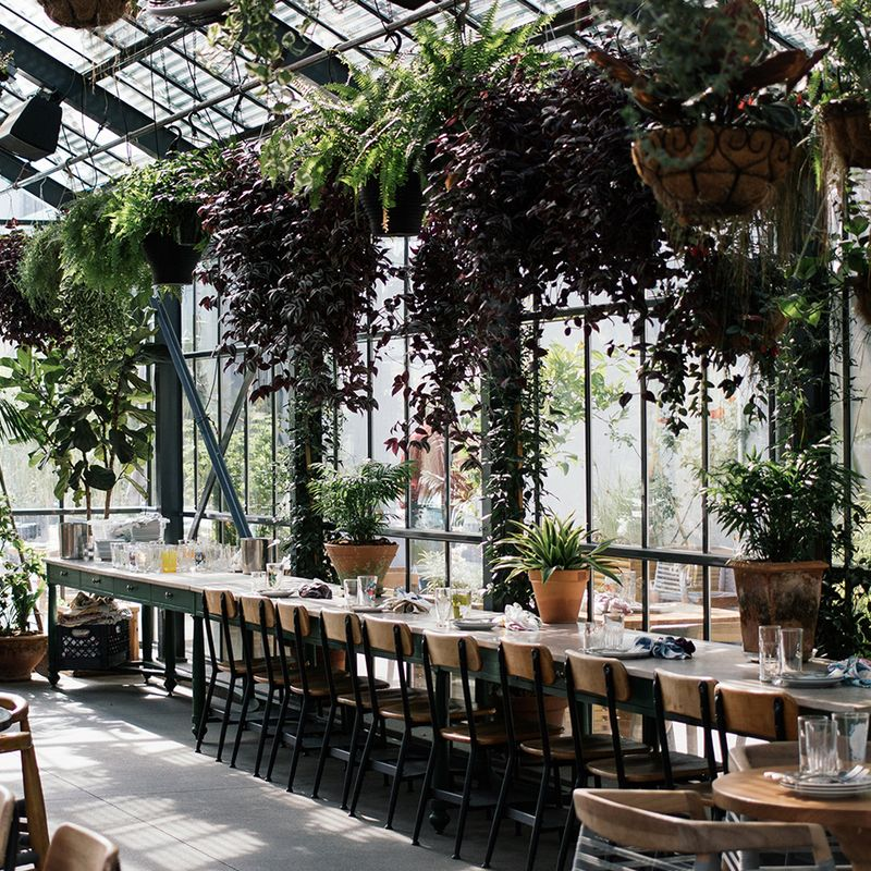 This Is Where All The LA Girls Go For Brunch