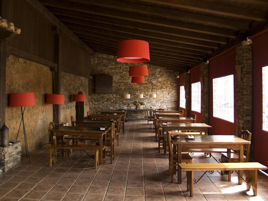 Bodega El Capricho Leon Spain Restaurants To Visit Pinterest