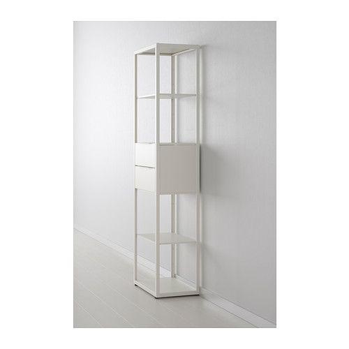 FJLKINGE Regal mit Schubladen - IKEA | Mbel | Pinterest ...