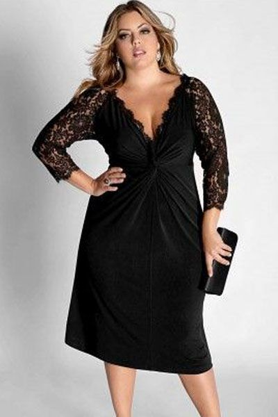 Fiesta plus size dresses