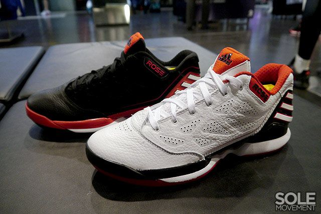 2959a66c9813 ... ireland the low cut variation of the adidas adizero rose was quietly  released overseas this weekend