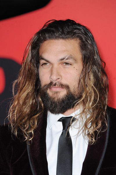Jason Momoa Photos Photos Batman V Superman Dawn Of Justice