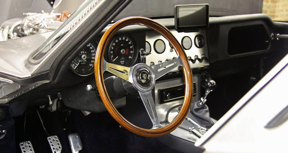 Low Drag GT Creation // Eagle E-Types | Cars | Pinterest | Eagle ...