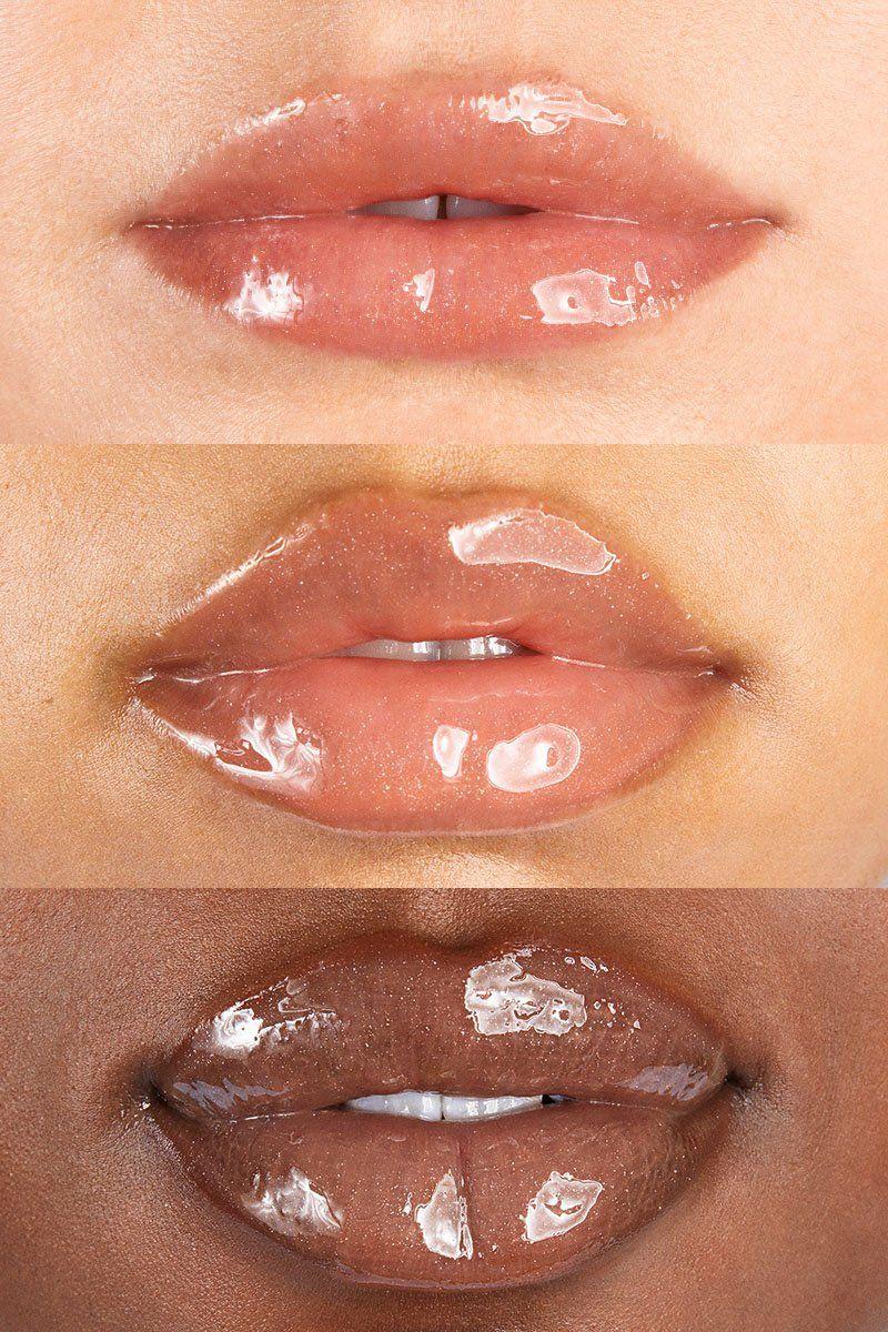 All Talk Lip Colors Natural Lip Colors Eye Makeup Tips
