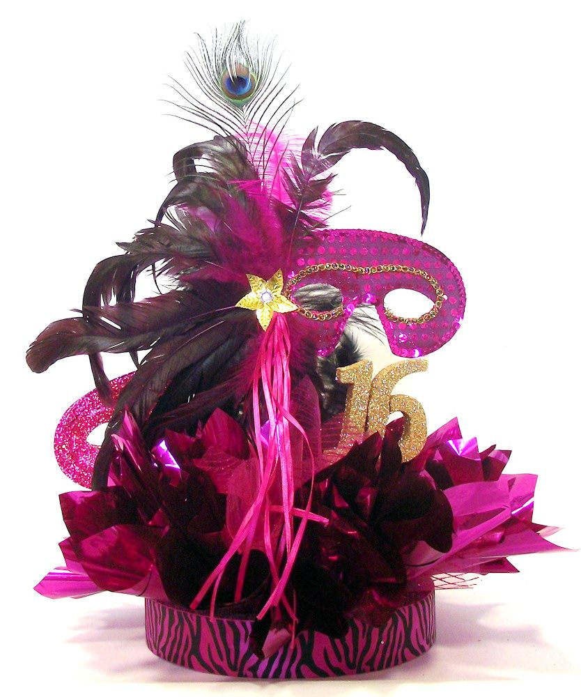 Sweet masquerade on pinterest party