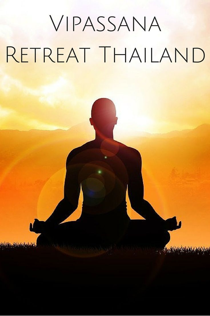 Are you curious to find out what it's like to spend a week in complete silence, away from technology books and other distractions. Read my honest account of what I went through during my vipassana meditation retreat in Thailand.