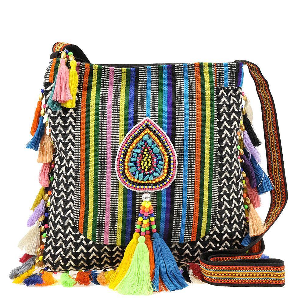 Festival Bag  Market Bag  Bohemian Bag  Hippie Bag  Hobo Bag  Boho Bag  Music Festival Bag  Gypsy Bag