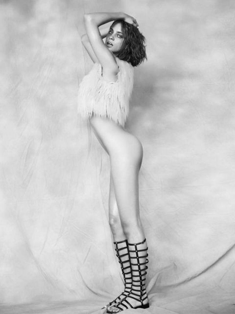 picture Alejandra alonso nude