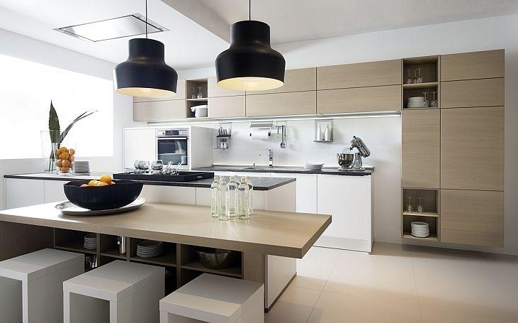 NATURE #noltegroup Nolte Küchen Pinterest House - küche mit side by side kühlschrank