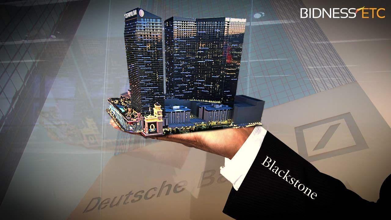 The Blackstone Group L P Nyse Bx News Ysis Acquiring Cosmopolitan Hotel