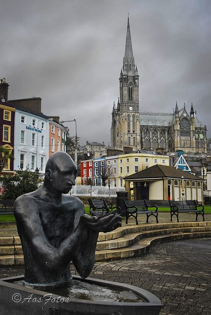 The Titanic Trail: 1-Hour Guided Walking Tour of Cobh - Cobh
