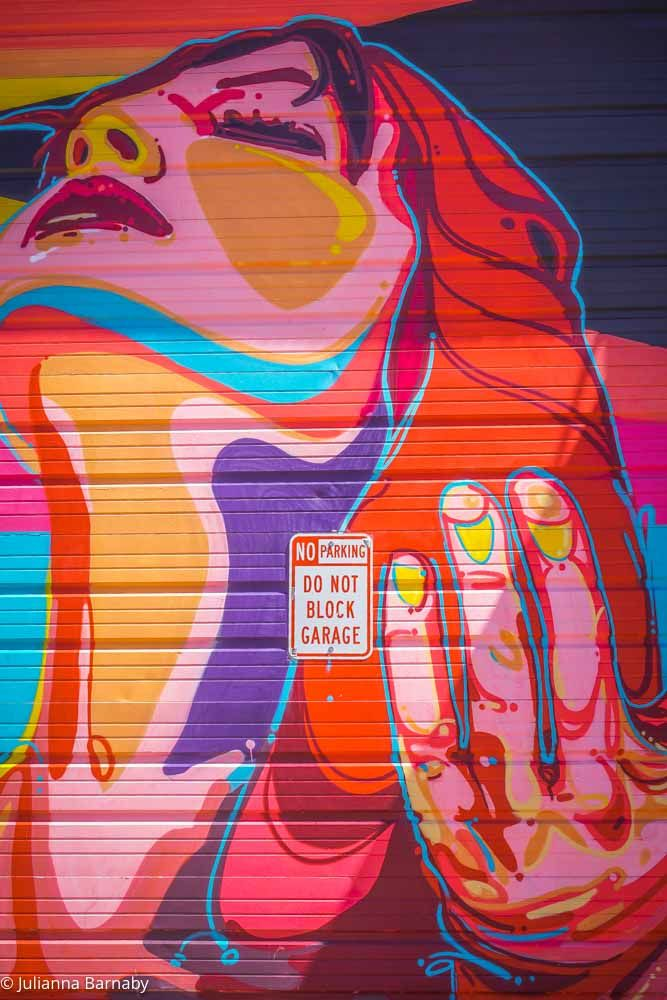 Street Art in Denver: Finding Cool Street Art in The Mile-High City