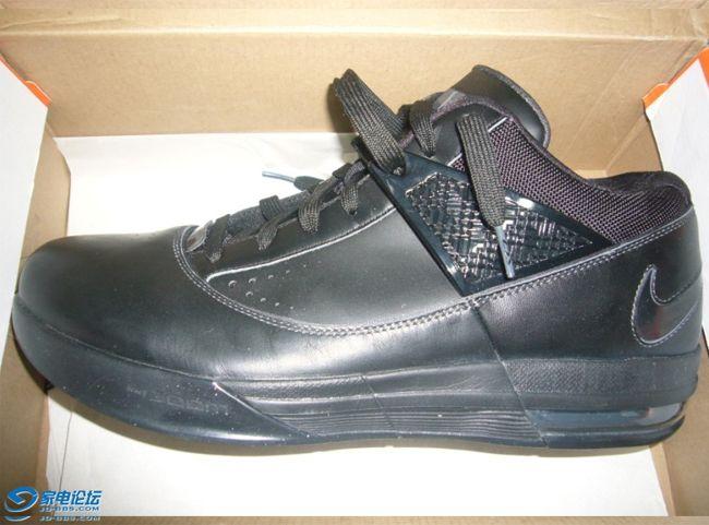 6033185bf4f2 Nike Zoom LBJ Ambassador III (Wear Test Sample) - EU Kicks  Sneaker Magazine