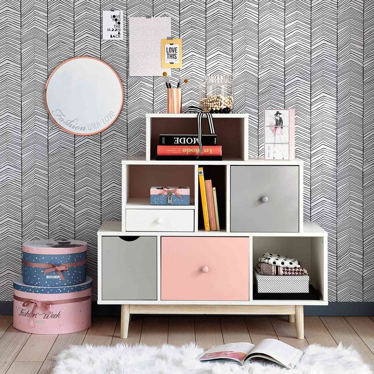 Maisons Du Monde Idees Brico Pinterest Kids Rooms Room And