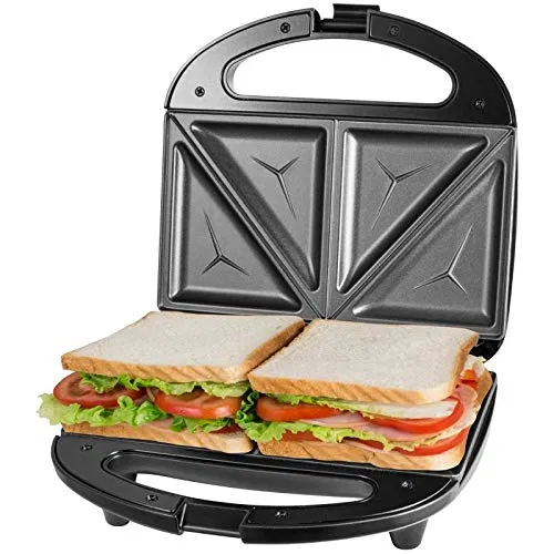Ostba Sandwich Maker Toaster And Electric Panini Press Furniturev Com Sandwich Makers Panini Press Pressed Sandwich