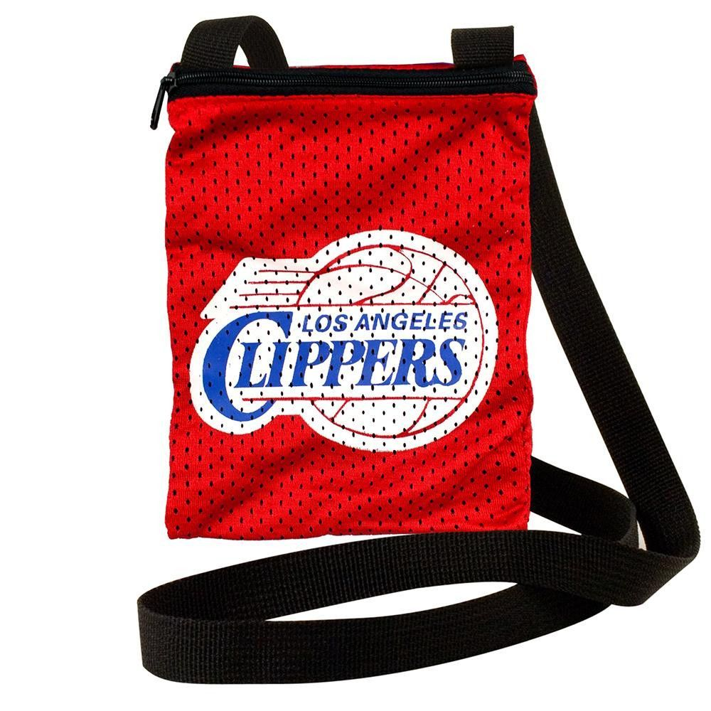 Los Angeles Clippers NBA Game Day Pouch