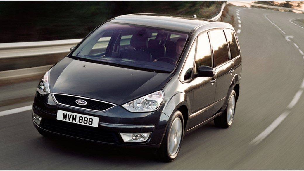 2019 Ford Galaxy Release Date 2019 Ford Galaxy Will Likely Be