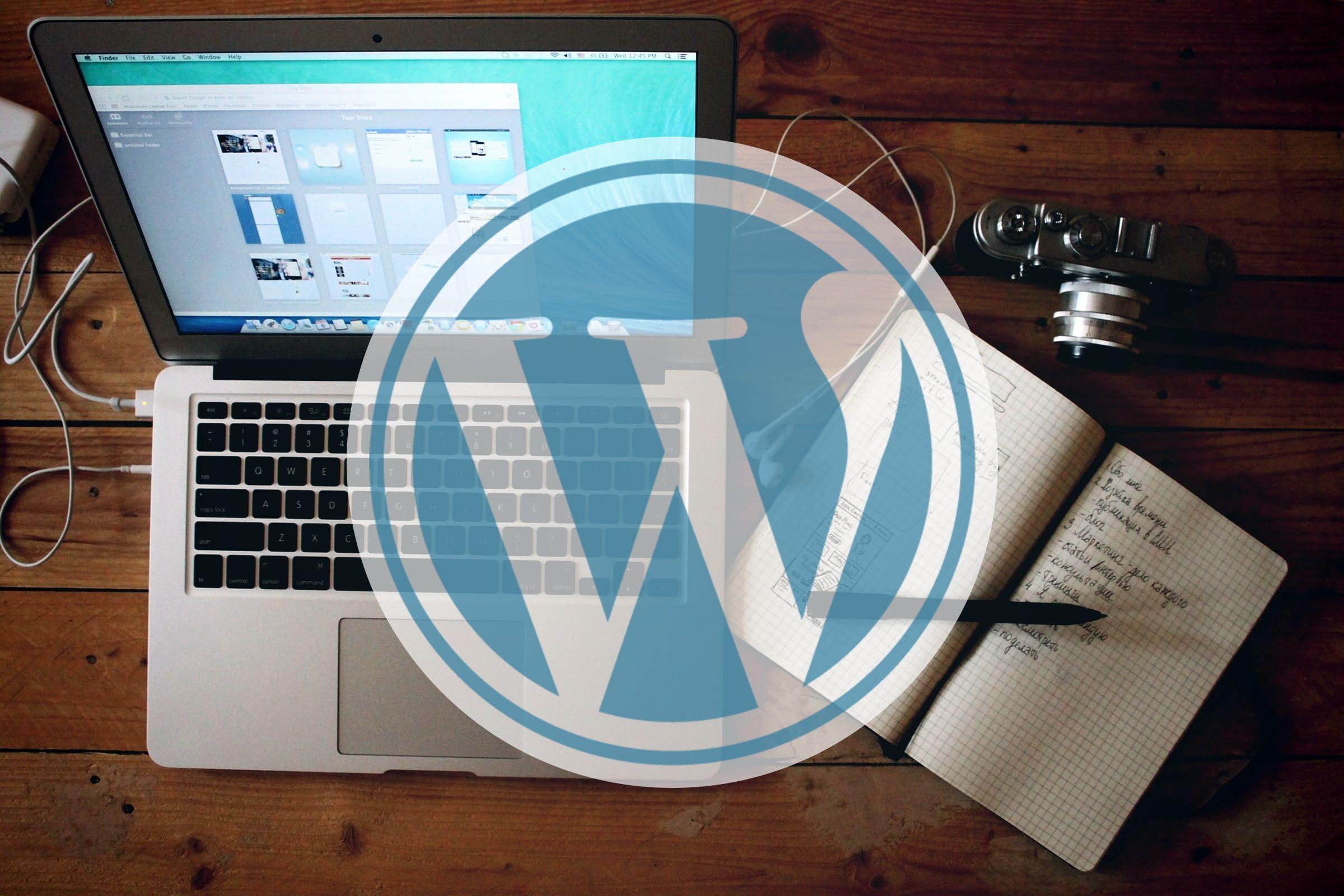 WHY WORDPRESS? - Iceberg Web Design   Web Design   Pinterest ...