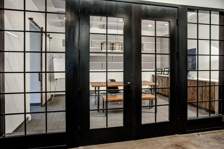 Commercial Doors Bay Area