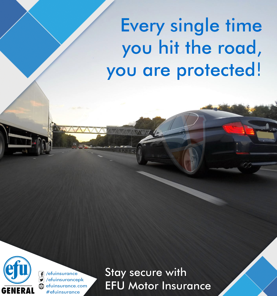 Every Single Time You Hit The Road You Are Protected Stay Secure