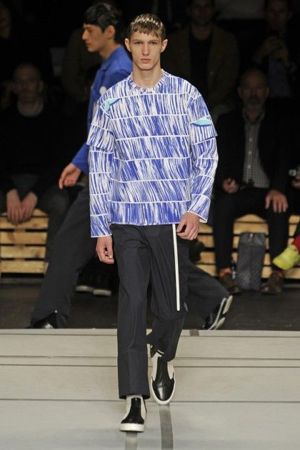 Kenzo Spring/Summer 2014 Collection
