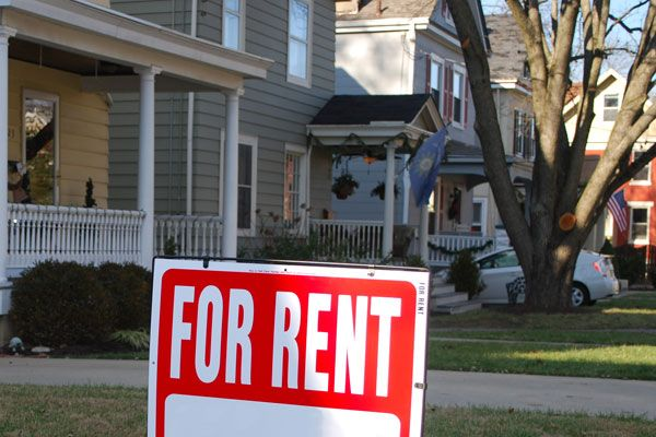 Rental Property Tax Deductions Tax Deductions Rental Property Being A Landlord