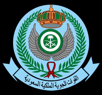 Royal Saudi Air Force Brasao