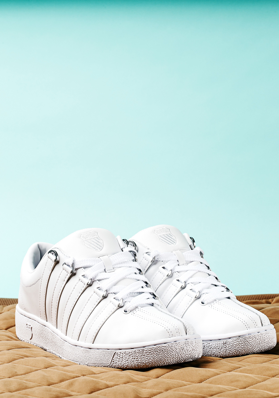 Always on trend in 2020 | K swiss shoes