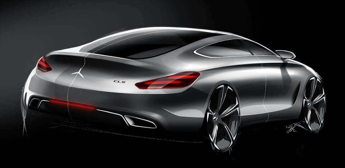 Gabriel Hantig - Digital Renders ----- Visit: www.cars-concept.com ...