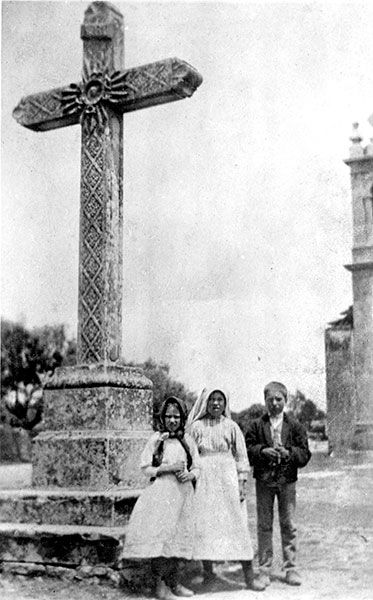 Fatima 100th Anniversary Galleries Catholic Saints Blessed