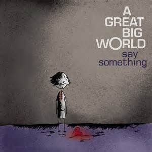 Free Pdf Piano Sheet Music For Say Something A Great Big World