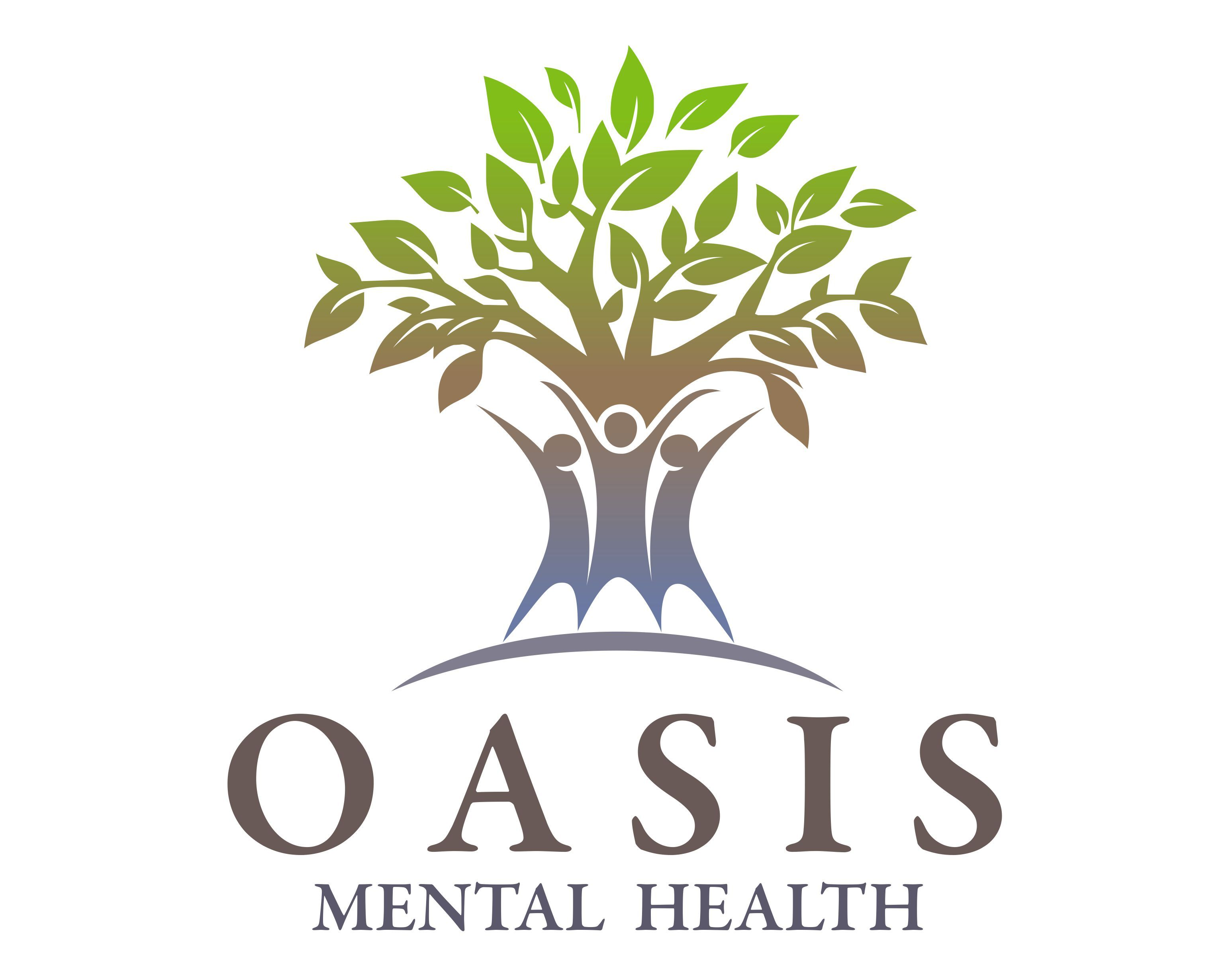 Pin on Services at Oasis Mental Health