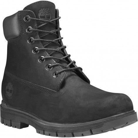Timberland Radford 6 Boot CA1JI2 vrijetijdsschoenen heren black De Wit  Schijndel