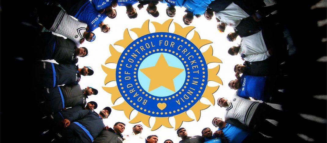 बीसीसीआई ने टीम इंडिया के अच्छे प्रदर्शन पर चयनकर्ताओ को