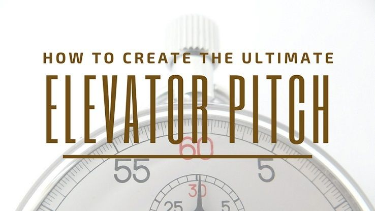 Elevator Pitch Examples And HowTo Instructions For Job Seekers