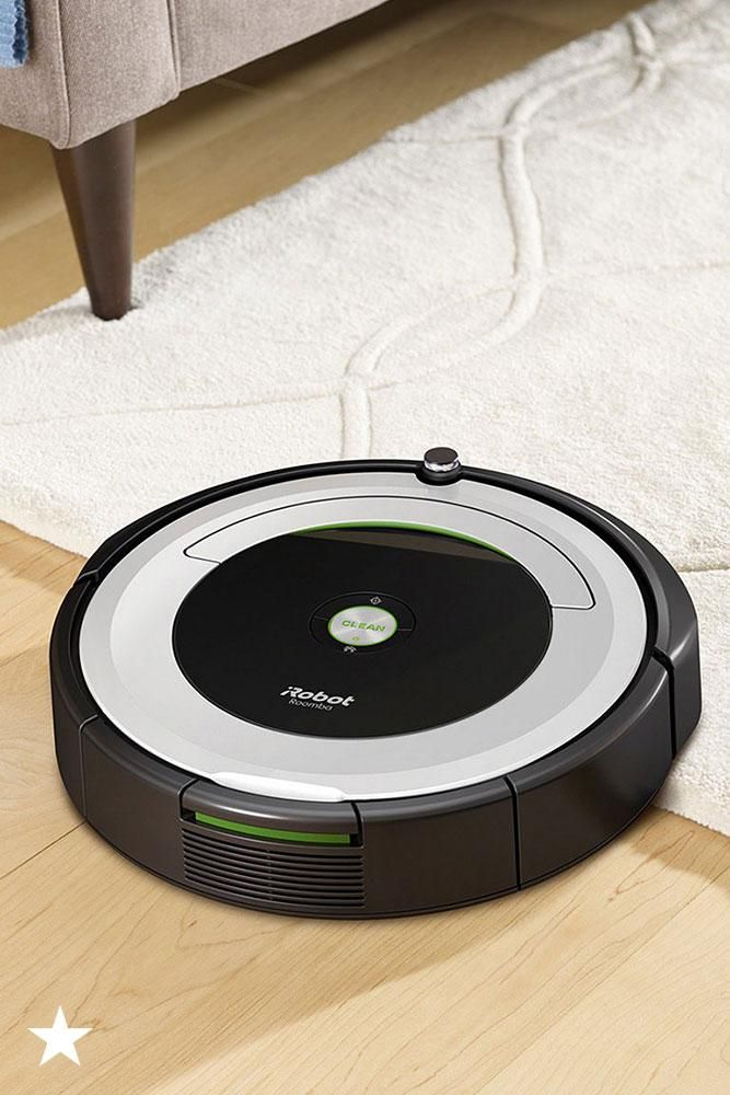Ready To Enter The High Tech World Of Robot Vacuum Cleaners And Change Your Life Forever The Irobot Roomba Can Not Only Handle L Irobot Roomba Irobot Roomba