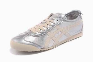 online store 42249 742fe Onitsuka Tiger Mexico 66 Silver | onitsuka tiger mexico 66 ...