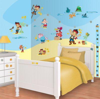 Tapet Til Barnerom: Tips til barnerommet