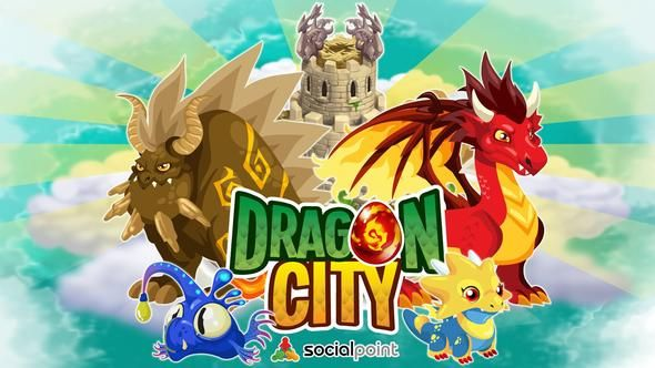 Dragon City Hack Tool v5 1 (iOS/Android) | Places to Visit