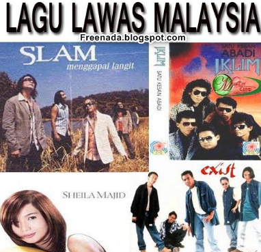 Download Kumpulan Lagu Mp3 Malaysia Full Album Best Of The Best