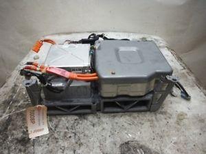 2004 Honda Civic Hybrid 4dr Battery Pack Charger Inverter Converter Oem 03 05