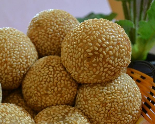 Resep Onde Onde Kacang Hijau Resep Masakan Indonesia Resep Kacang