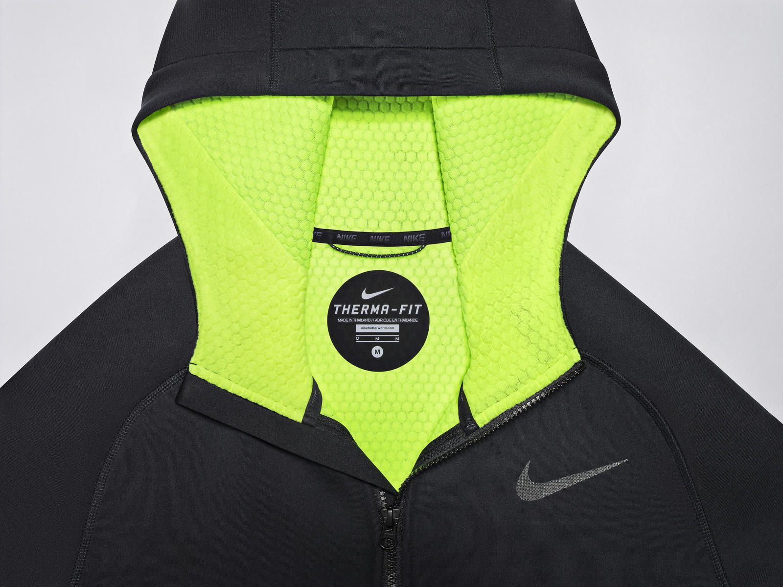 98114da4cf Nike Introduces Therma-Sphere Max for Cold Weather Training ...